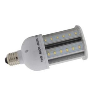 LED lamps for indoor and outdoor lighting