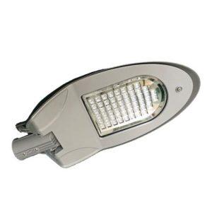 LED lamps for street lighting