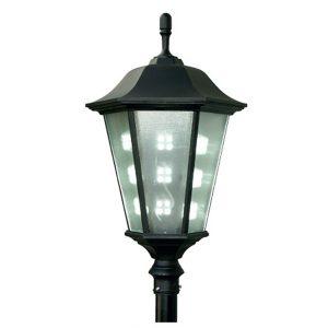 LED lamps for candelabras
